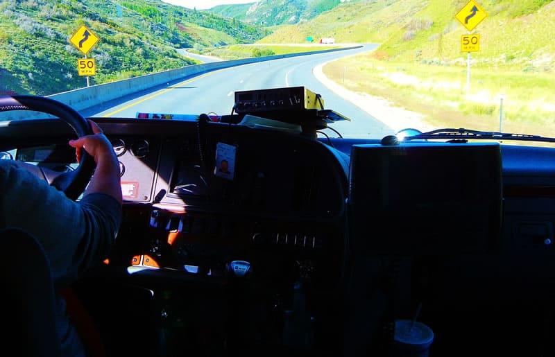 Truck Driving Jobs - Adams Transit Truck